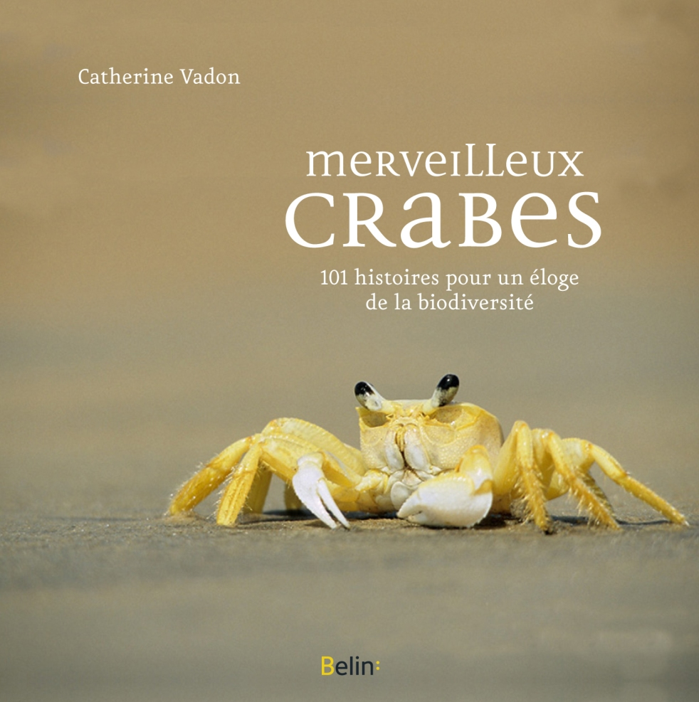 COUV CRABS
